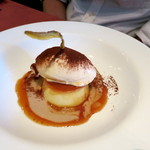 キノシタ - 安納芋のクレームキャラメルと栗のクリーム バニラのアイスクリーム