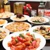 天一房 中華料理 - 料理写真:120種類以上の本格中華料理が380円均一!!