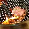明花 - 料理写真:上タン塩