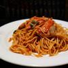 タピオラ - 料理写真:ナポリタン(普通盛り)