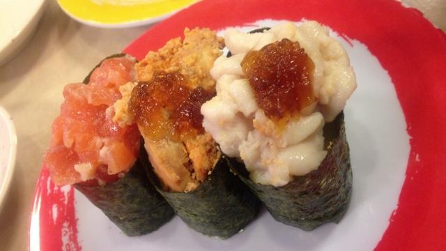 元気寿司 二本松店