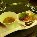 16357532 - デイブリーズの前菜