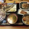 創作家庭料理 山河 - 料理写真:850円