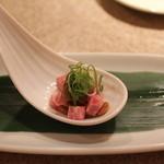 16367548 - 桜納豆