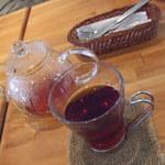 クリーム ドール - 紅茶