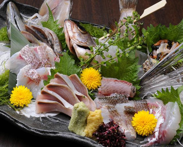 三浦鮮魚直売所