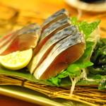 魚菜屋 幸太 - きずし