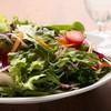 クッチーナ デル カンポ - 料理写真:Campo名物 15種類の野菜を使ったインサラータ