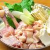 よって屋 - 料理写真:地鶏鍋980円。人気のお鍋です♪心を込めて仕込みをし、大将秘伝のダシと食材の奇跡のコラボ♪