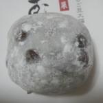 16391309 - いちご豆大福