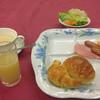 摩亜魯王洞 - 料理写真:朝食ビュッフェ