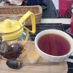 フレンド - アールグレーの紅茶☆いい香り~✿