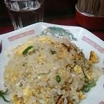 中華料理 珍萬 - セットの炒飯♪