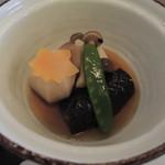 章月グランドホテル - 煮物
