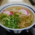 まるまん食堂 - 料理写真: