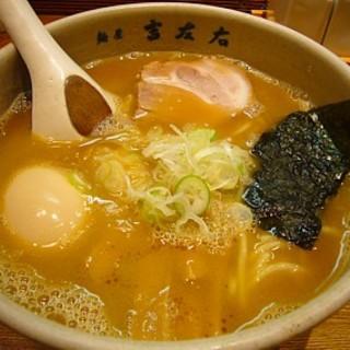 麺屋 吉左右 - 料理写真: