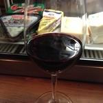 スタンディングワインバー アワ - 中野のワインバー。カウンターで旨いワインに酔いしれます。