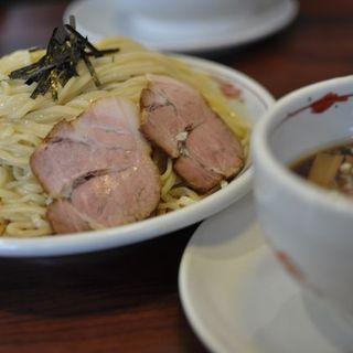 麺や ようか - 料理写真:醤油もりそば 680円