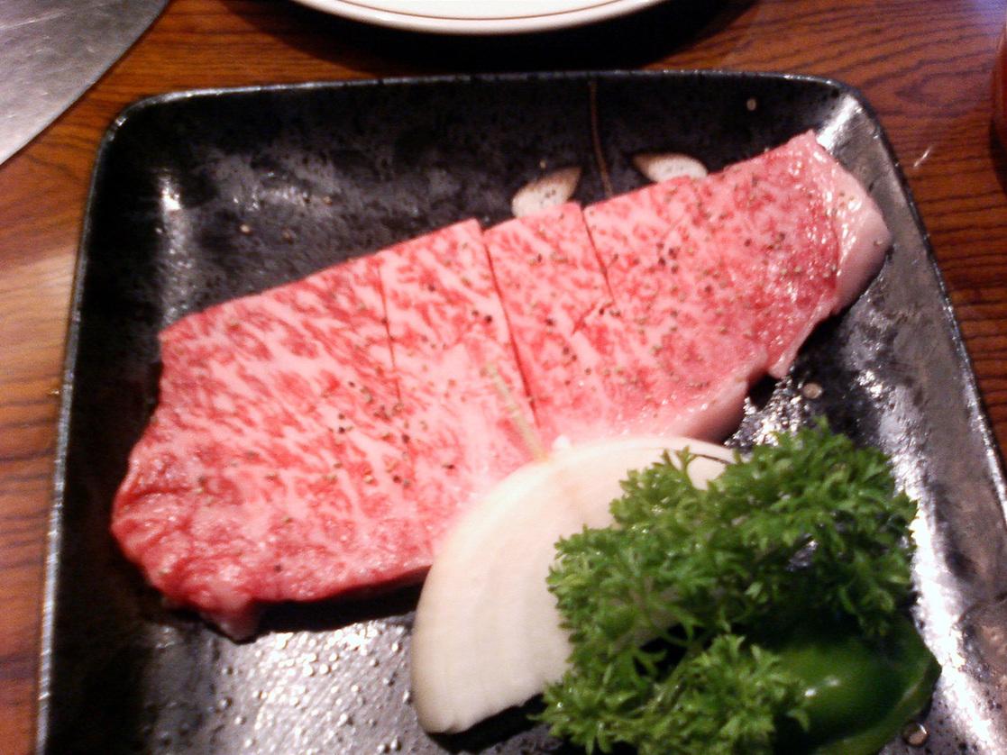 焼肉 秋田
