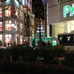 エクセルシオール カフェ 渋谷公園通り店 -