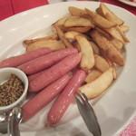 ラ・ベルデ - おすすめあつあつオーブン料理