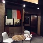 イタリア食堂Makino - ☆外観☆
