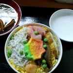 満る市寿司 -
