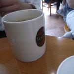 タリーズ コーヒー -