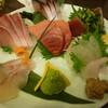 海鮮茶屋 魚吉 - 料理写真:刺身盛り合わせ 2人前 2600円