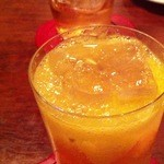 キース - 金柑のジントニック