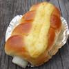 ベーカリーカフェ DELINA - 料理写真:ちくわパン