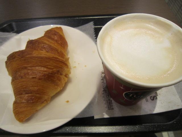 タリーズコーヒー 新宿NSビルアネックス店