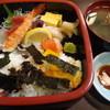 磯乃香 - 料理写真:サービスランチ:850円