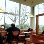 16517890 - 2012/12/2X 昼直前の店内はすいていた。