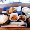 八戸魚河岸食堂 炉端焼 炙亭 - 料理写真:シマホッケ定食