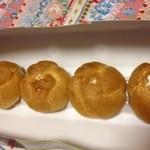 洋菓子のヒロタ  - ツインフレッシュ