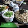 そば処 にし村 - 料理写真: