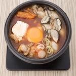 東京純豆腐 - 季節限定メニューもご用意いたしております。