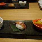 中目黒KIJIMA - 水炊きコース。前菜