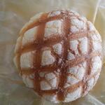 秀のパン工房 窯 - メロンパン