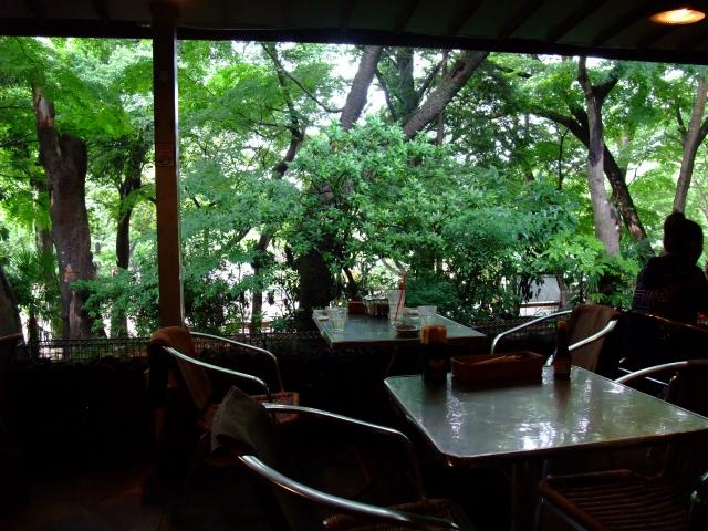 NAVER まとめ晴れの日に行きたい!オープンカフェ・オープンテラスのあるお店【東京都内】