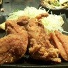 いろり亭 - 料理写真:鶏唐揚げ590円