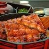 ひつまぶし 稲生 - 料理写真:料理写真