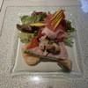 フォレスタ・ビアンカ - 料理写真:2012_11ランチ