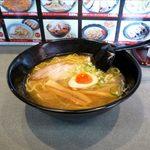 旭川らーめん えーやん - 塩ラーメン(630円)