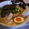 麺虎 - 料理写真:麺虎ラーメン