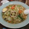 ちゃんぽん亭 豊助 - 料理写真:みそちゃんぽん麺
