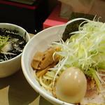 麺屋 陣丸 - 特製