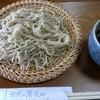 丹波の蕎麦処 たかはし - 料理写真:鴨笊蕎麦