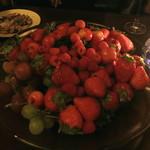 レザール - フルーツの盛り合わせ その2